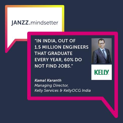 JANZZ Mindsetter: Kamal Karanth