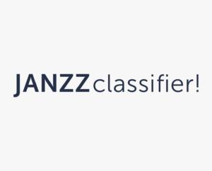 janzzclassifier!