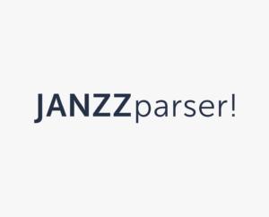 janzzparser!